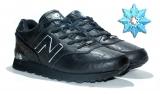 Зимние кроссовки New Balance