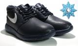 Зимние кроссовки Nike Roshe