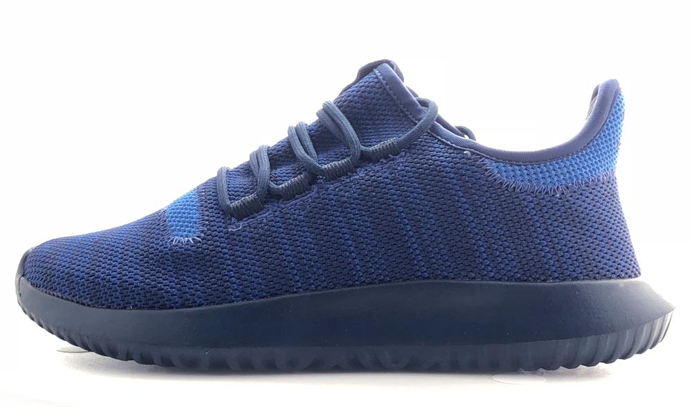 adidas tubular shadow blue men