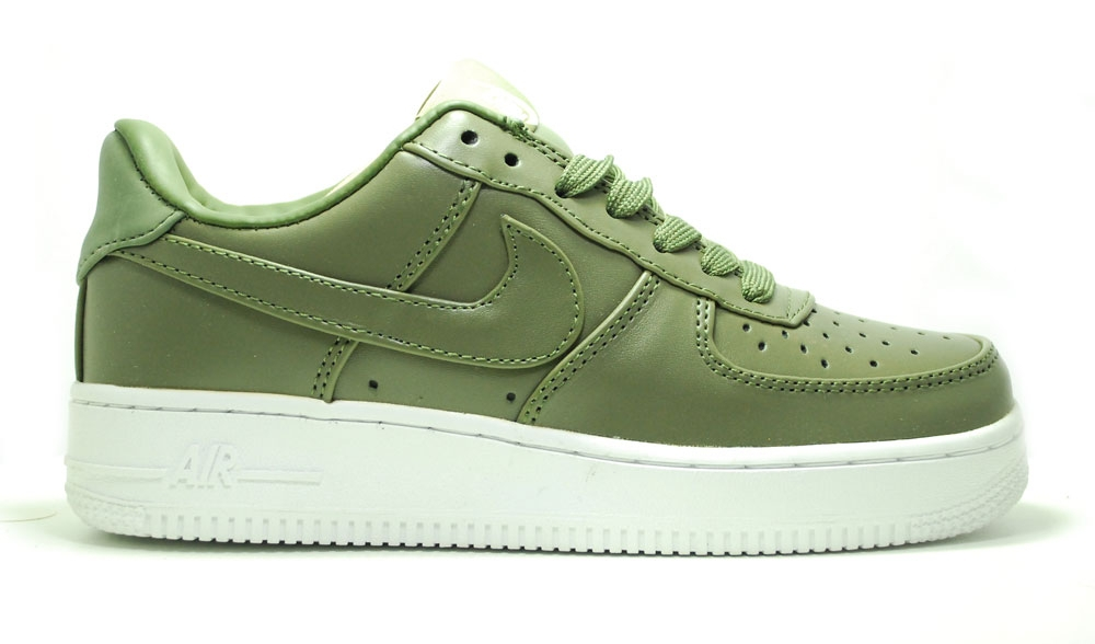 Nike Air Force 1 Olive Low Woman