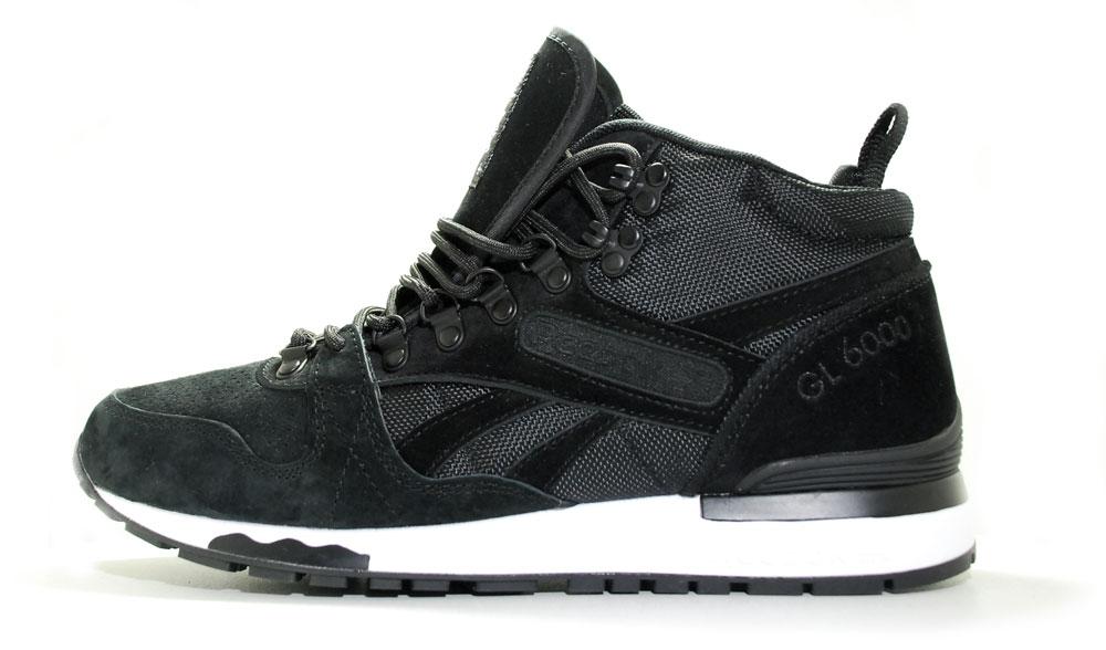 Reebok GL6000 Black Men