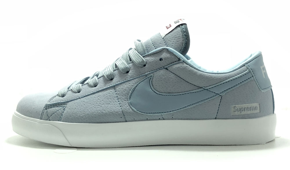 Nike Supreme Light Blue Women