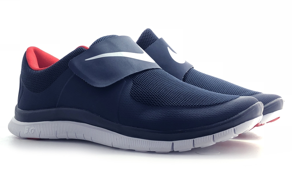 Nike Free Run 3.0 Blue/Red