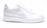 Nike Air Force 1  Low White Woman