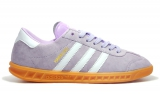 Adidas Hamburg Light Purple Women