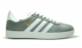 Adidas Gazelle Suede Grey Woman