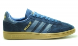Adidas Spezial Blue/Brown Men