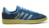 Adidas Spezial Blue/Brown Men