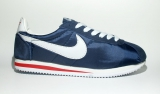 Nike Cortez Nylon light Blue/White/Red Men