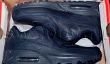 Nike Air Max 90 Blue Leather Men
