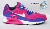 Nike Air Max 90 Pink/Magenta Woman Winter