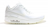 Nike Air Max 90 Sneakerboot White  Woman