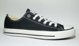 Converse All Star Low Black Men