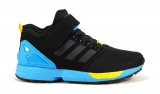 Adidas ZX Flux Black Sky Men