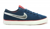 Nike Low Blue/White Women