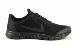 Nike Free Run 3.0 Black Men