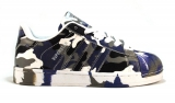 Adidas Superstar II Сamouflage Woman