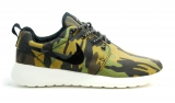 Nike Roshe Run Military Men