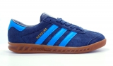 Adidas Hamburg Blue/Sky Woman