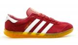 Adidas Hamburg Red/Yellow Men
