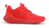 Nike Roshe Run Coral Full Woman