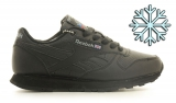 Reebok Classic Black Full Winter Woman