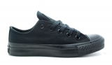 Converse All Star Low Black Woman