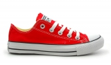 Converse All Star Low Red Woman