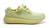 Adidas Yeezy 350 Boost Beige Woman