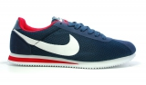 Nike Cortez Mesh Blue/White/Red Men