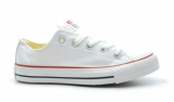 Converse All Star Low White Woman