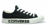 Converse All Star Low Black New Men