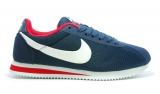 Nike Cortez Mesh Blue/White/Red Woman