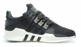 Adidas EQT Support ADV Black/White/Grey Woman