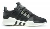Adidas EQT Support ADV Black/White/Grey Woman