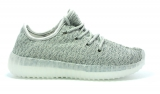 Adidas Yeezy 350 Boost Grey Silicone Woman