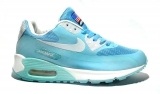 Nike Air Max 90 Hyperfuse Sky US  Woman