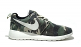 Nike Roshe Run Military Woman