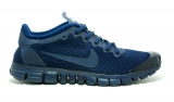 Nike Free Run 3.0 Dark Blue Men