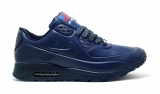 Nike Air Max 90 VT Blue Leather Men