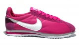 Nike Cortez Leather Pink/White