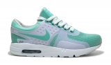 Nike Air Max Zero Mint White Woman