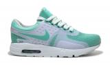 Nike Air Max Zero Mint White Woman