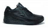 Nike Air Max 90 Lunar Black VT Men