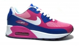 Nike Air Max 90 Hyperfuse Combo Pink Woman