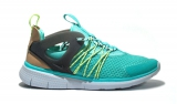 Nike Free Run 5.0 VIRITOUS Mint Woman