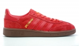 Adidas Spezial Red/Black Men