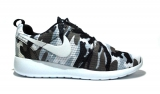 Nike Roshe Run Сamouflage Winter Men