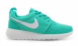 Nike Roshe One Br Mint White Woman