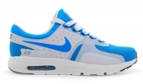 Nike Air Max Zero Sky White Woman